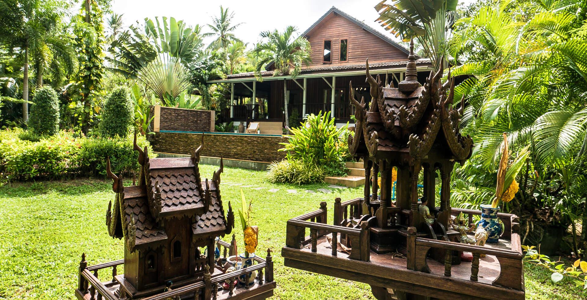 Yoga House Koh Phangan