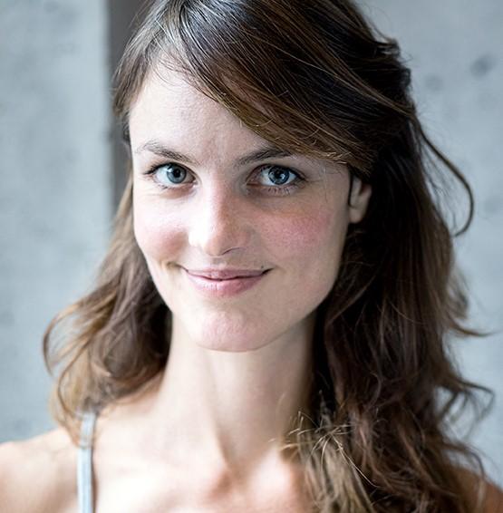 Aurelia Iten